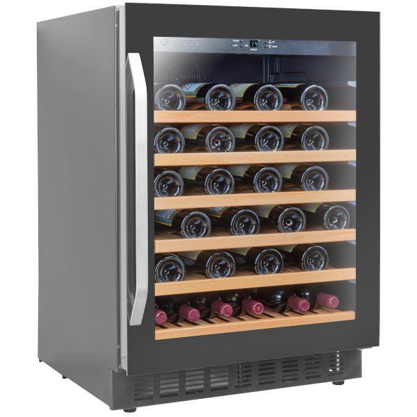מקרר יין עד 46 בקבוקים אינטגרלי/Free Standing דגם NS-45B