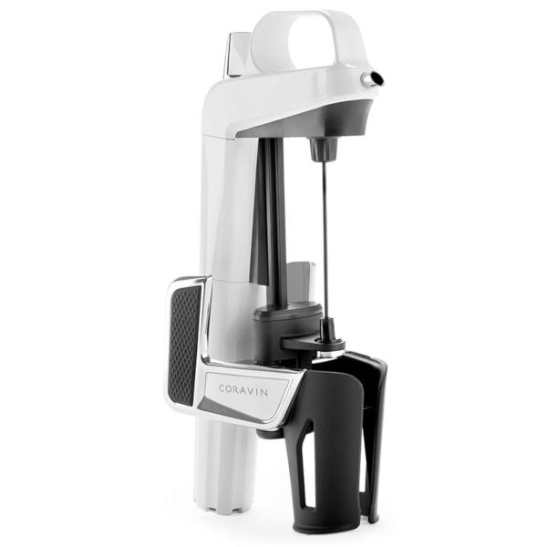 CORAVIN Model Two Elite White