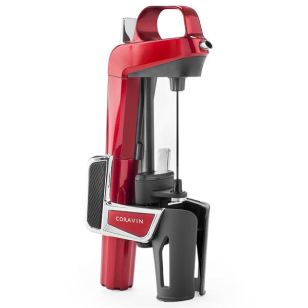 Coravin Cherry Red