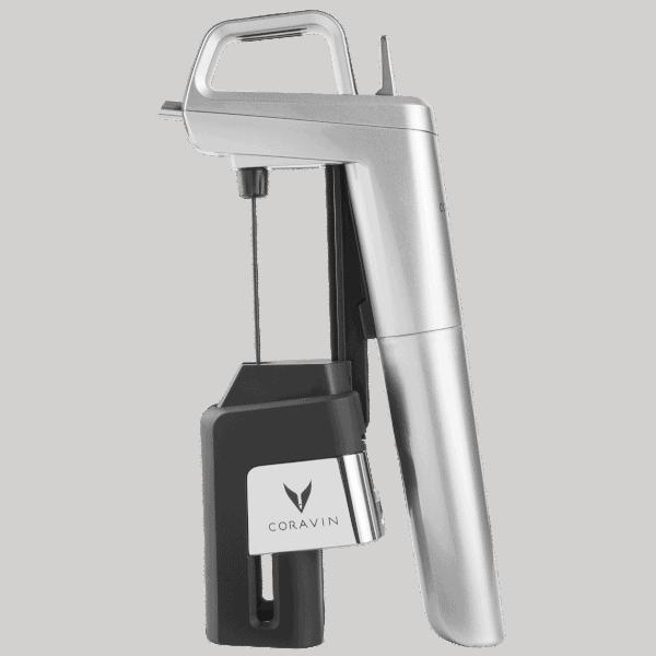 Model Six Silver